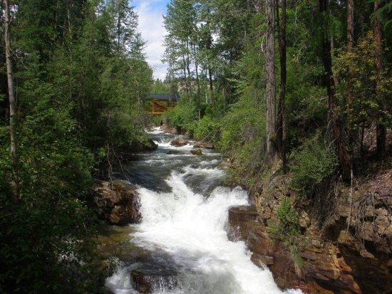 Marysville Falls & Eco Park