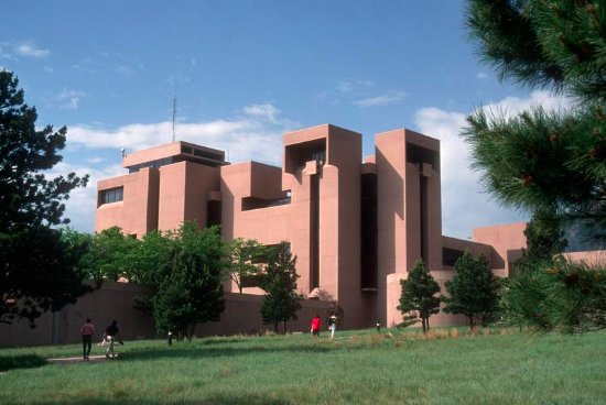 ‪National Center for Atmospheric Research - NCAR‬