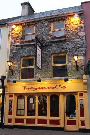 Treyvaud S Restaurant Killarney