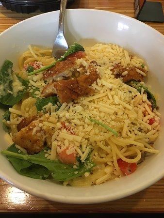 Noodles Company Grandville 3871 Rivertown Pkwy Sw Menu Prices Restaurant Reviews Order Online Food Delivery Tripadvisor