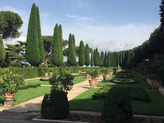 Giardino Barberini