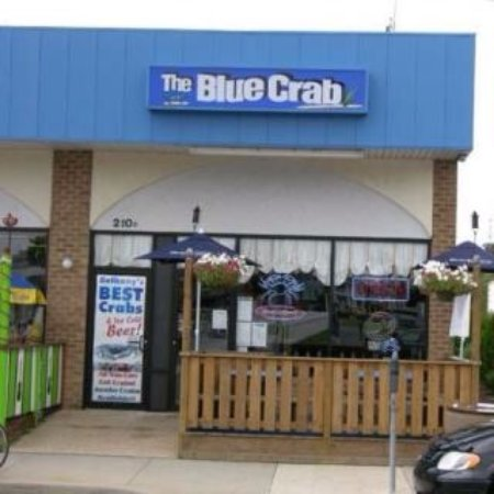 The Blue Crab Restaurant Photo1 Jpg