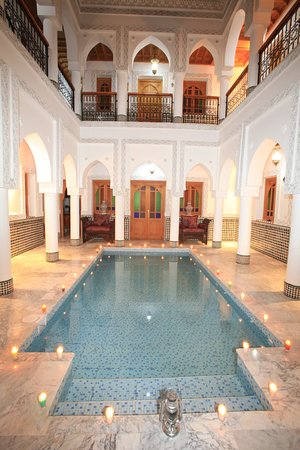 Riad Moulay Image