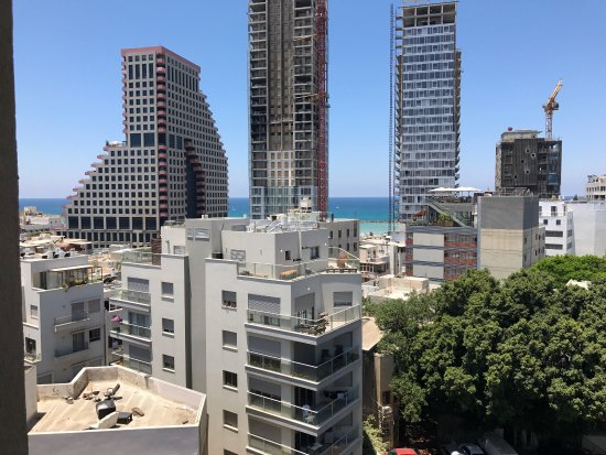Mercure Tel-Aviv City Center: photo0.jpg