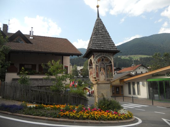 Monguelfo-Tesido, إيطاليا: Tabernacolo di Tesido