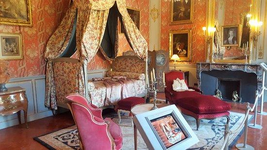 Chambre picture of hotel de caumont art centre aix en for Chambre d agriculture aix en provence