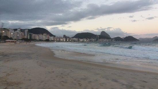 Rio Design Hotel: 20170626_162008_large.jpg