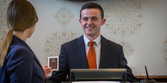 Clayton Hotel Ballsbridge Dublin Ireland Reviews