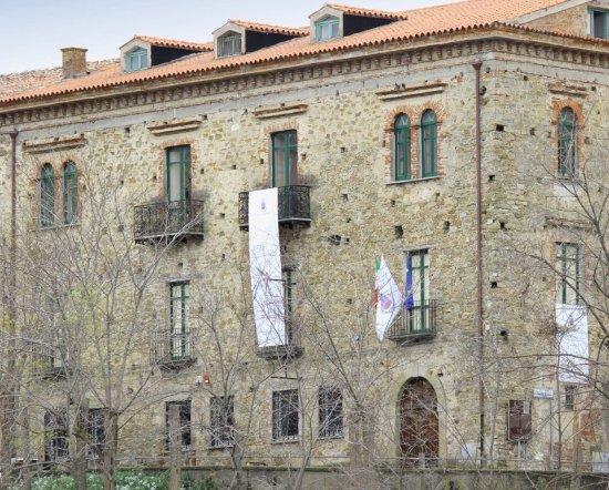 Palazzo Civico delle Arti