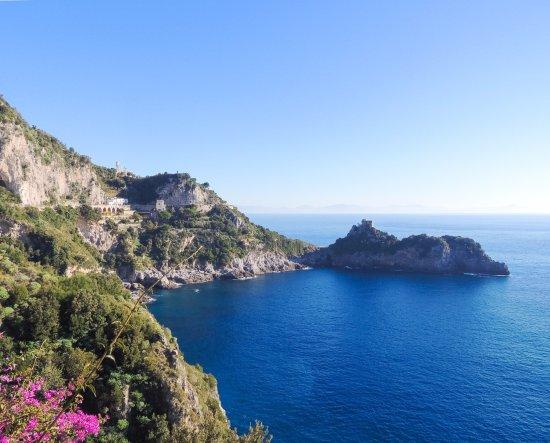 Positano Art Hotel Pasitea: Costa Amalfitana