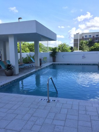 Home2 Suites By Hilton Ft Lauderdale Airport Cruise Port
