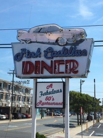 Pink Cadillac Diner: photo0.jpg