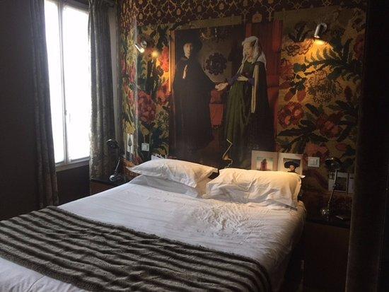 Hotel le Notre Dame Image