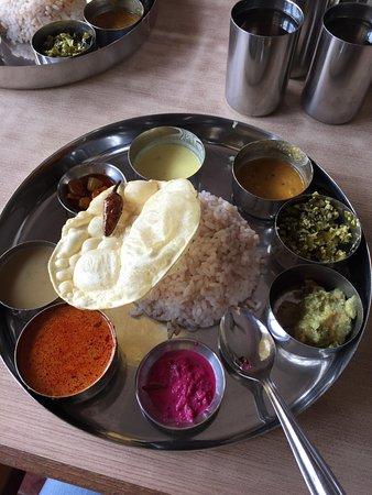 Thali Restaurant, Kottayam - Restaurant Reviews, Phone
