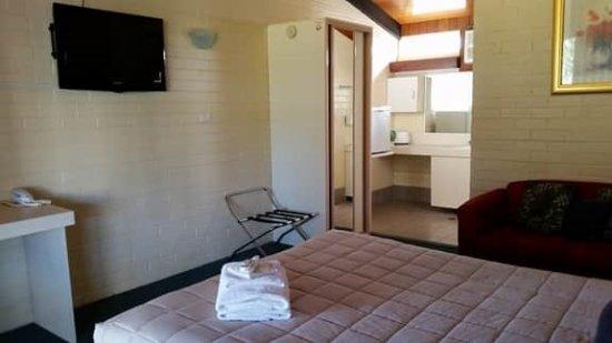 Jetty Motel Foto