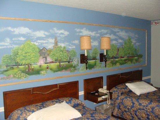 Village Inn Motel-billede