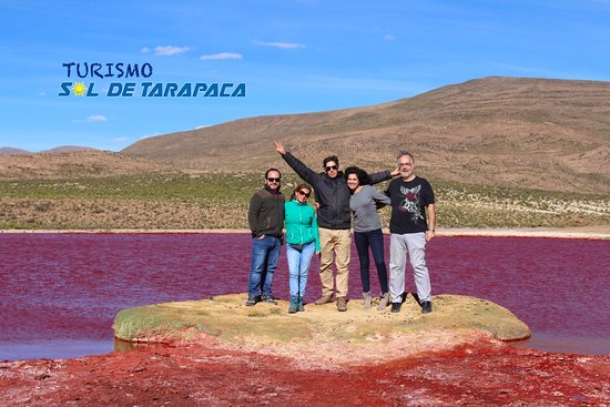 Turismo Sol de Tarapaca