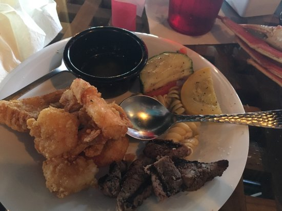 photo1 jpg picture of the wharf local seafood buffet panama city rh tripadvisor com mariner seafood buffet panama city beach bishops seafood buffet panama city beach