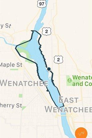 Apple Capital Loop Trail Wenatchee 2019 All You Need