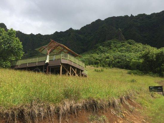 Kaneohe, Hawái: Kualoa