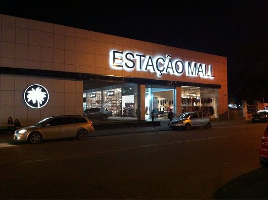 Estação Mall