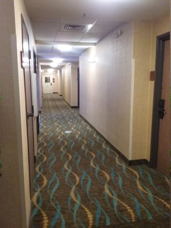 Buffalo Run Casino & Resort: Beautiful place..