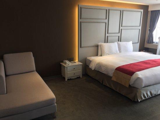 Photo4 Jpg Picture Of Green World Hotel Zhongxiao Da An