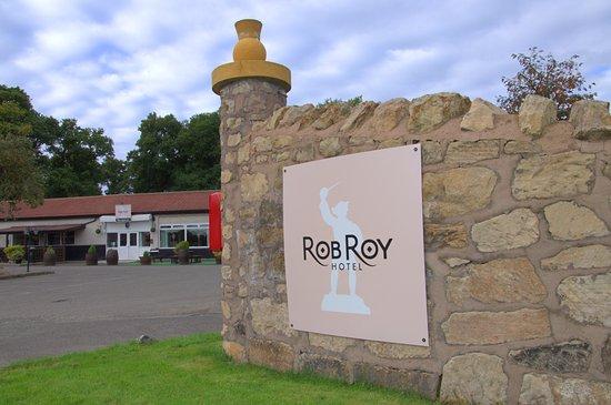 Rob Roy Hotel