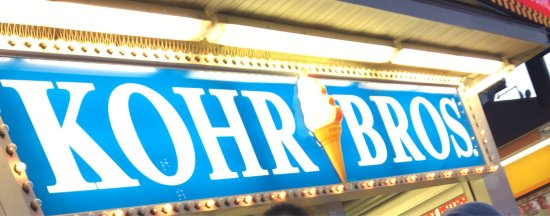 Kohr Brothers Frozen Custard: photo0.jpg