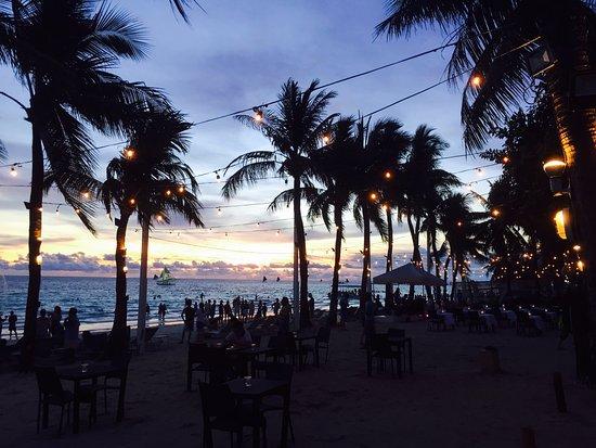Bilde fra Henann Lagoon Resort