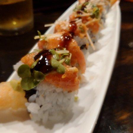 Sushi Uchi Photo