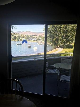 Manson, Вашингтон: Wapato Point Resort