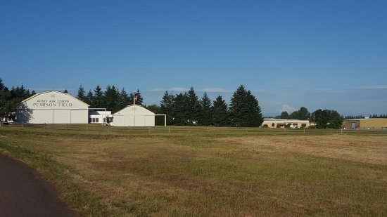 Fort Vancouver National Historic Site : 20170627_191730_large.jpg