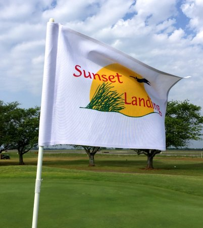 ‪Sunset Landing Golf Course‬