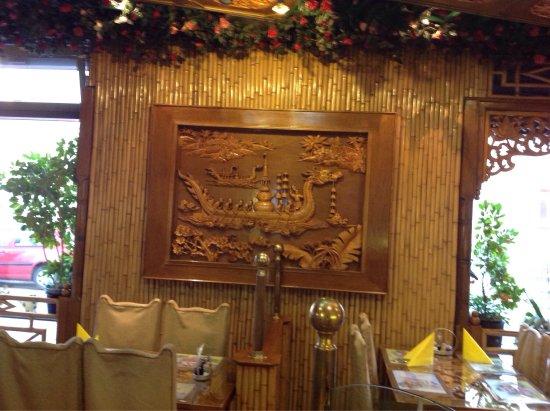 chin thai restaurant t bingen restaurant bewertungen. Black Bedroom Furniture Sets. Home Design Ideas