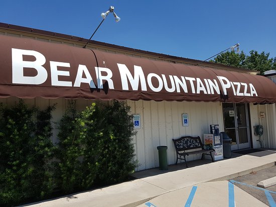 Bear Mountain Pizza: 20170628_121555_large.jpg