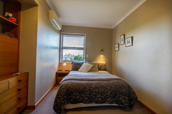 Te Aroha, نيوزيلندا: Merino - Room 3