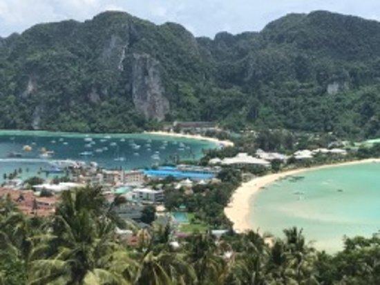 Natacha Hotel: Phi Phi Island