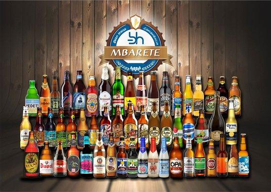 Mbarete Beer House & Conveniencia