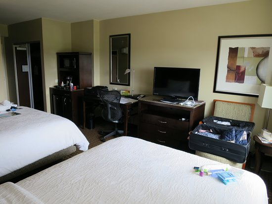 Glendale, CO: Room 411