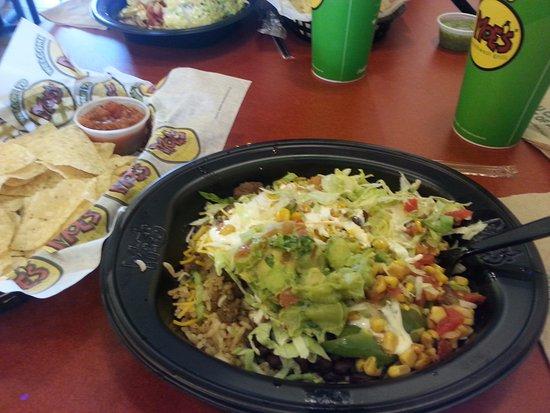 Moe S Southwest Grill Branson Restaurant Reviews Phone
