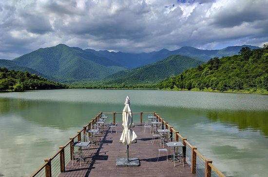 Private VIP Day Tour through Kakheti...
