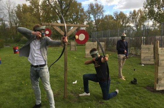 Amesterdão Tag Archery