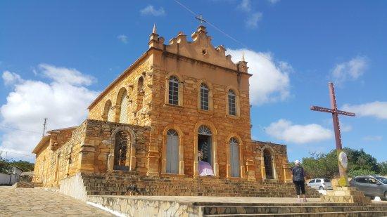 Igreja Nossa Senhora Santana