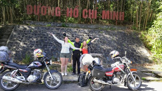 Vietnam Discovery - Hoi An Motorbike Tours