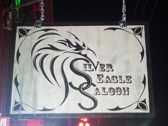 Silver Eagle Saloon