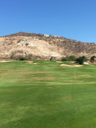Club Campestre Golf Course: Our day at Club Campestre was, by far, the best part of our trip to Cabo!