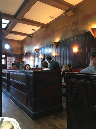 Musso & Frank Grill: photo1.jpg