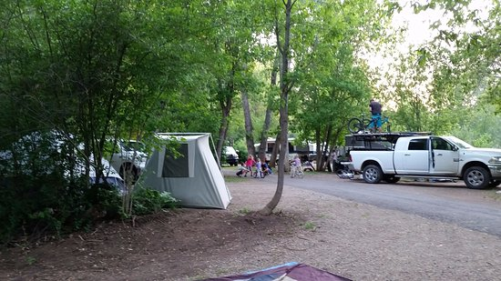 Lightner Creek Campground-billede