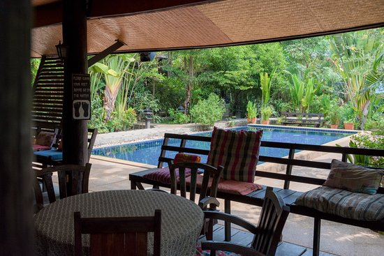 Balcony - Picture of Little Village Chiang Mai, Hang Dong - Tripadvisor